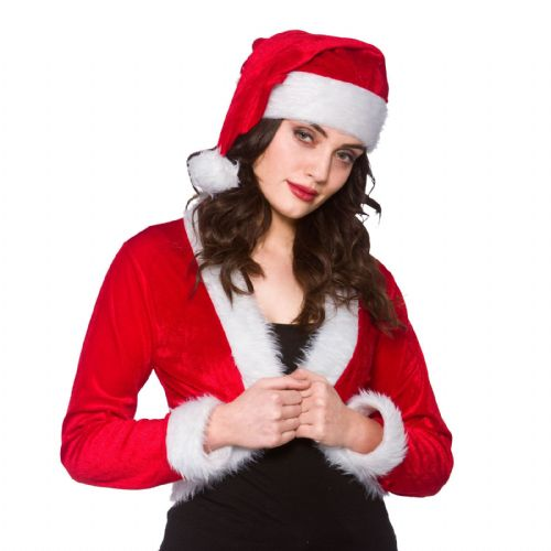Cute Santa - Sexy Christmas Outfit (Wicked XM-4599)